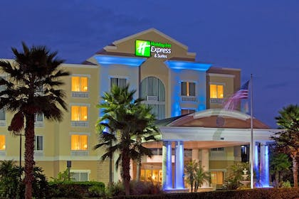 Featured Image | Holiday Inn Express Hotel & Suites New Tampa I-75