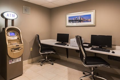 Miscellaneous | Holiday Inn Express Hotel & Suites New Tampa I-75