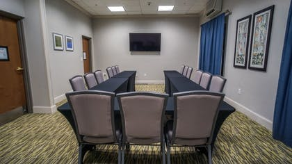 Meeting Facility | Holiday Inn Express Hotel & Suites New Tampa I-75