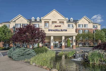 Featured Image | Springhill Suites by Marriott State College