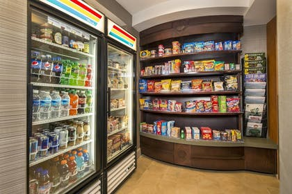 Gift Shop | Springhill Suites by Marriott State College