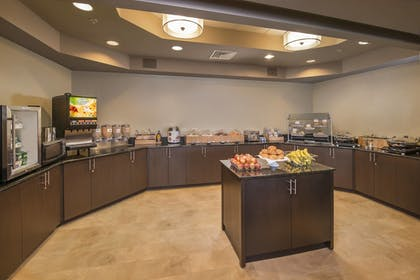 Restaurant | Springhill Suites by Marriott State College