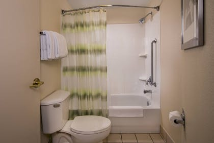 Bathroom | Springhill Suites by Marriott State College