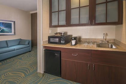 In-Room Kitchenette | Springhill Suites by Marriott State College
