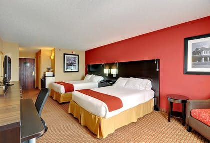 Guestroom | Holiday Inn Express Athens