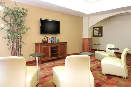 Lobby | Towneplace Suites By Marriott
