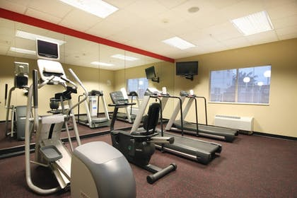 Sports Facility | Towneplace Suites By Marriott
