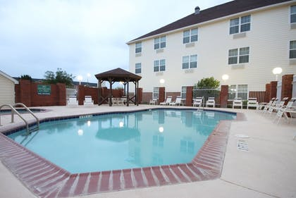 Outdoor Pool | Towneplace Suites By Marriott