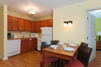 Guestroom | Towneplace Suites By Marriott