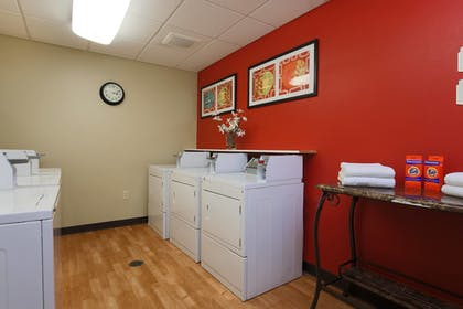 Laundry Room | Towneplace Suites By Marriott