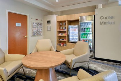 Snack Bar | Fairfield Inn & Suites by Marriott Woodbridge