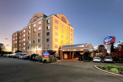 Featured Image | Fairfield Inn & Suites by Marriott Woodbridge