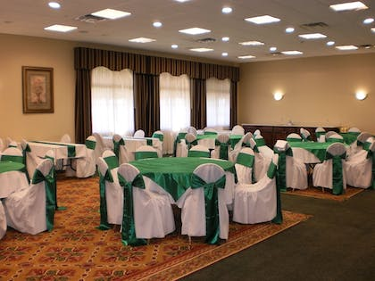 Meeting Facility | Ashmore Inn & Suites