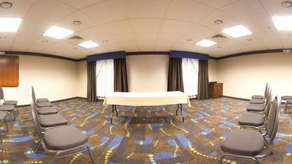 Meeting Facility | Holiday Inn Express Hotel & Suites Bastrop