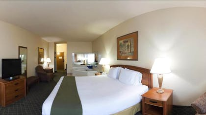 Guestroom | Holiday Inn Express Hotel & Suites Bastrop