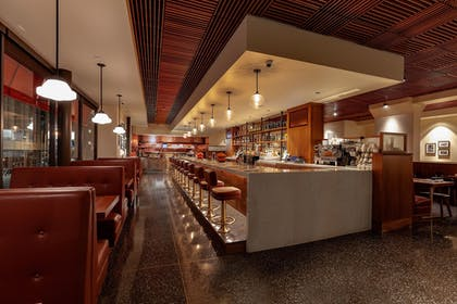 Restaurant | Courtyard by Marriott San Francisco Downtown/Van Ness Ave.