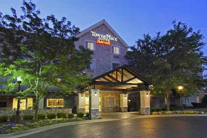 Featured Image   TownePlace Suites by Marriott Bentonville Rogers