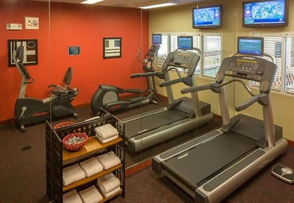 Gym   TownePlace Suites by Marriott Bentonville Rogers