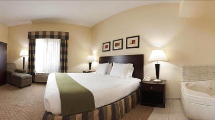 Guestroom | Holiday Inn Express Hotel & Suites Concord