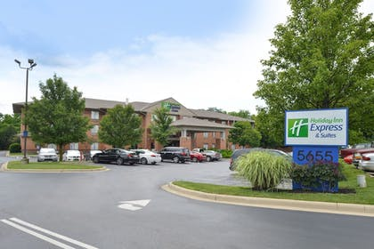 Exterior | Holiday Inn Express Hotel & Suites Dayton-Centerville
