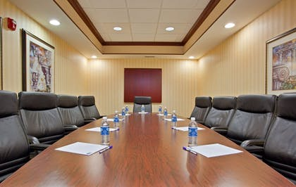 Meeting Facility | Holiday Inn Express Hotel & Suites Dayton-Centerville