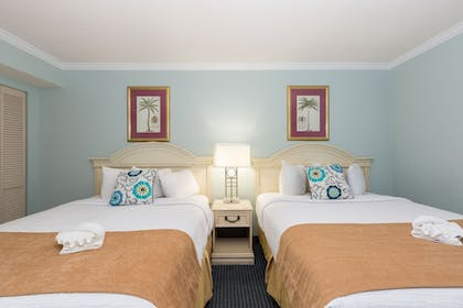 Room | Camelot By The Sea by Oceana Resorts