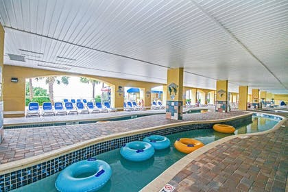 Outdoor Pool | Camelot By The Sea by Oceana Resorts