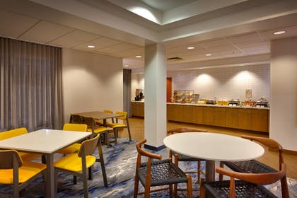 Restaurant | Fairfield Inn and Suites by Marriott Roswell