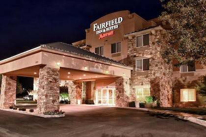 Featured Image | Fairfield Inn and Suites by Marriott Roswell
