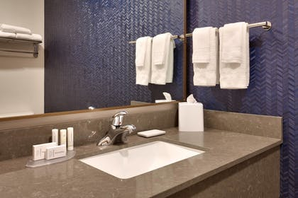 Guestroom | Fairfield Inn and Suites by Marriott Roswell