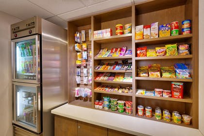 Snack Bar | Fairfield Inn and Suites by Marriott Roswell