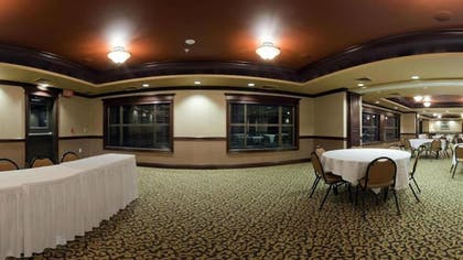 Meeting Facility | Holiday Inn Express Hotel & Suites McCall-The Hunt Lodge