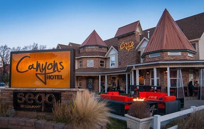 Featured Image | Canyons Boutique Hotel, a Canyons Collection Property