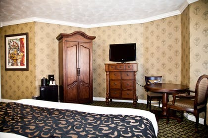 Guestroom | Canyons Boutique Hotel, a Canyons Collection Property
