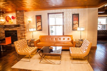 Lobby Sitting Area | Canyons Boutique Hotel, a Canyons Collection Property
