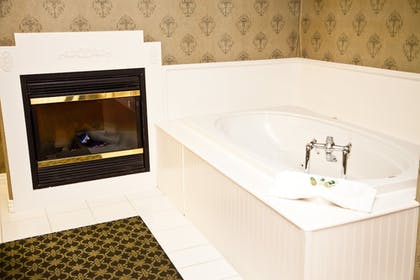 Deep Soaking Bathtub | Canyons Boutique Hotel, a Canyons Collection Property