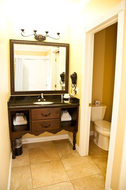 Bathroom Sink | Canyons Boutique Hotel, a Canyons Collection Property