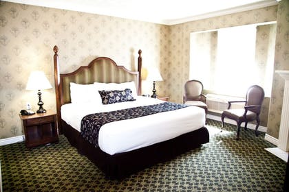 | Canyons Boutique Hotel, a Canyons Collection Property
