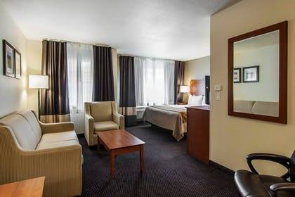Guestroom | Comfort Inn And Suites Bend