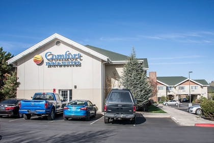 Exterior | Comfort Inn And Suites Bend