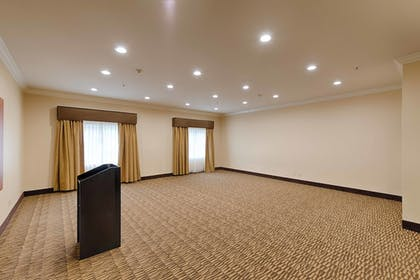 Meeting Facility | Best Western Plus Delta Inn & Suites