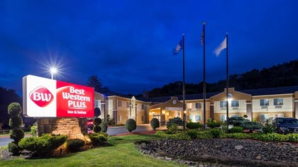 Featured Image | Best Western Plus New England Inn & Suites