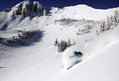 Snow and Ski Sports | Four Seasons Resort Jackson Hole