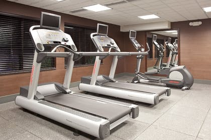 Fitness Facility | Holiday Inn Express & Suites Moab