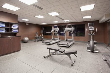 Fitness Facility   Holiday Inn Express & Suites Moab