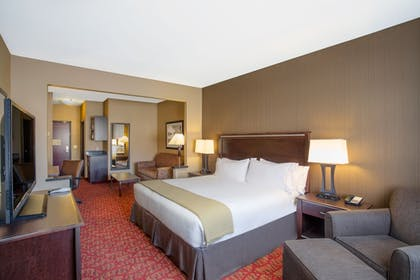 Guestroom | Holiday Inn Express & Suites Moab