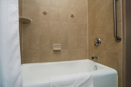 In-Room Amenity | Holiday Inn Express & Suites Moab