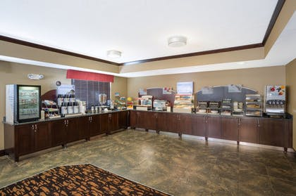 Restaurant | Holiday Inn Express & Suites Moab