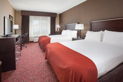 Room   Holiday Inn Express & Suites Moab