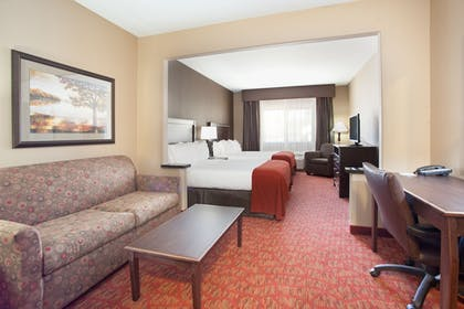 Room | Holiday Inn Express & Suites Moab